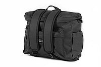 Сумка Brompton Metro Backpack Medium (Black)