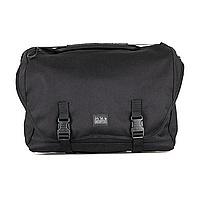 Сумка Brompton Metro Messenger Bag Large (Black)