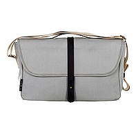 Сумка Brompton Shoulder Bag (Grey)