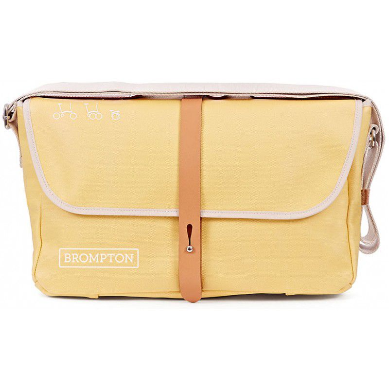 Сумка Brompton Shoulder Bag (Yellow)